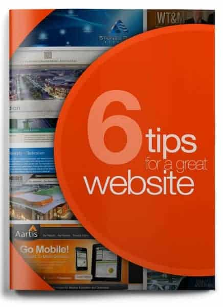 Nashville Web Design Brochure Download