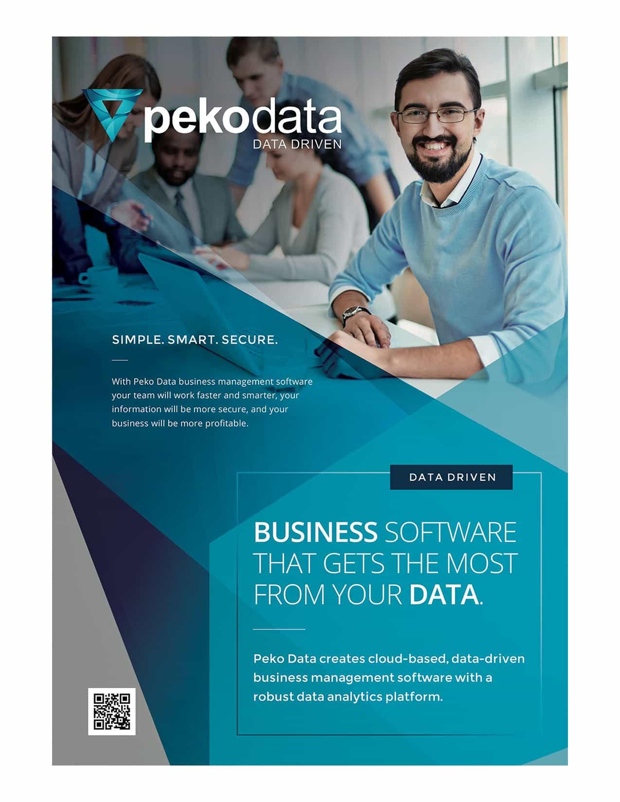 Peko Data Nashville Custom Software