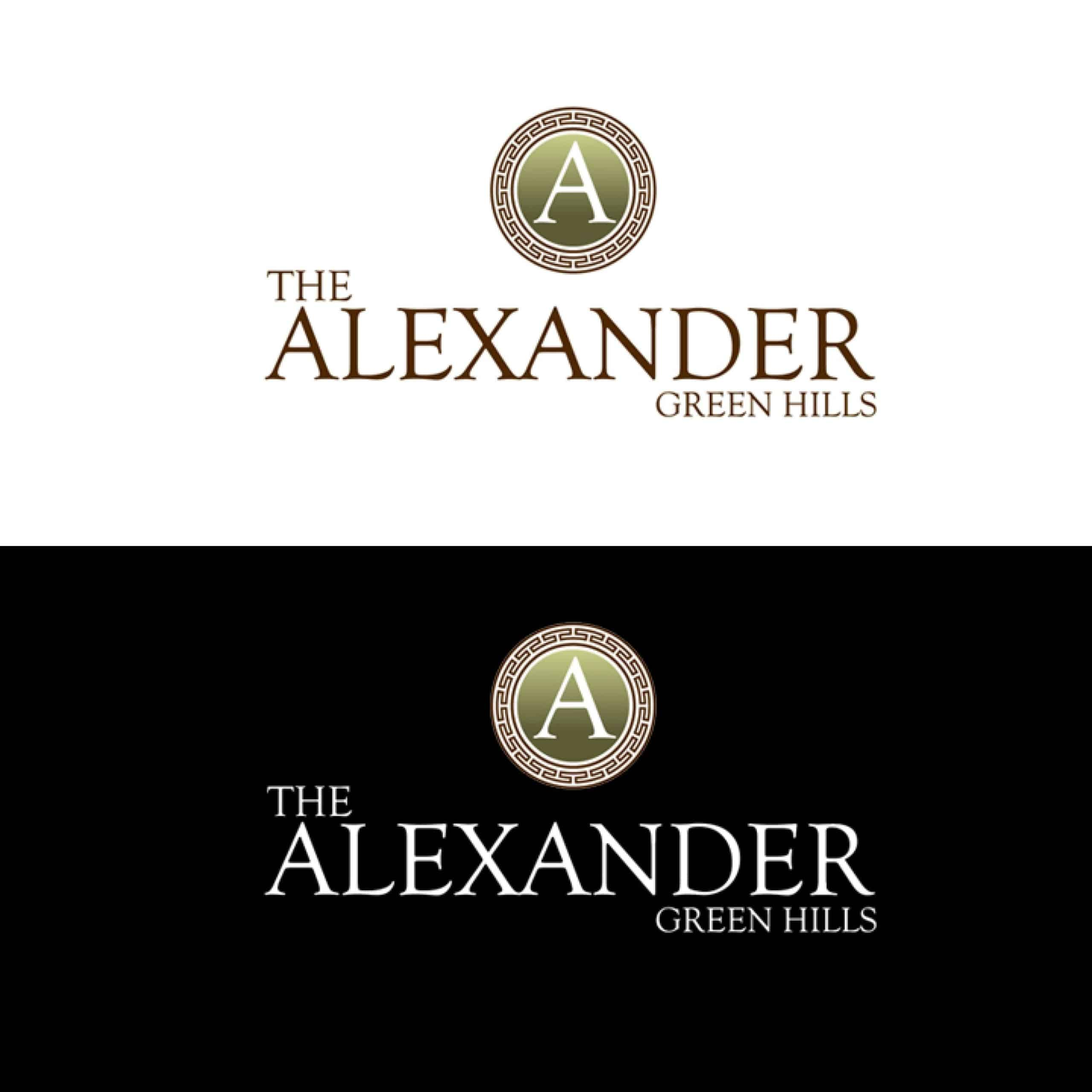 The Alexander - Branding & Marketing