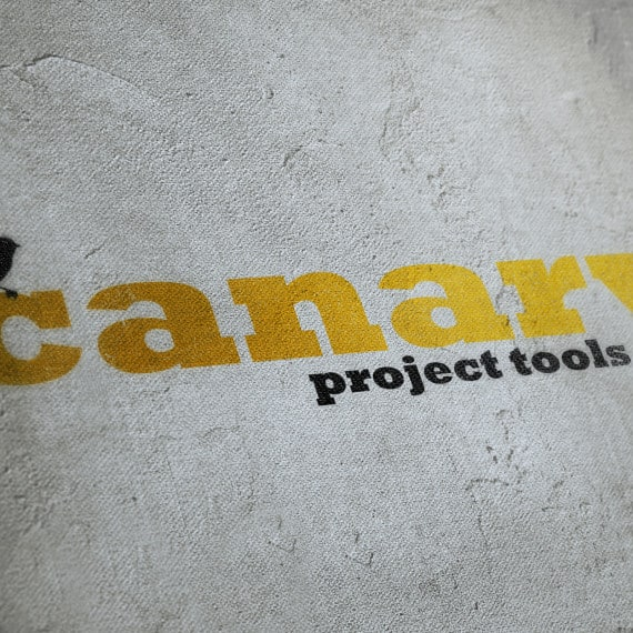 Canary Project Tools - Branding & Marketing