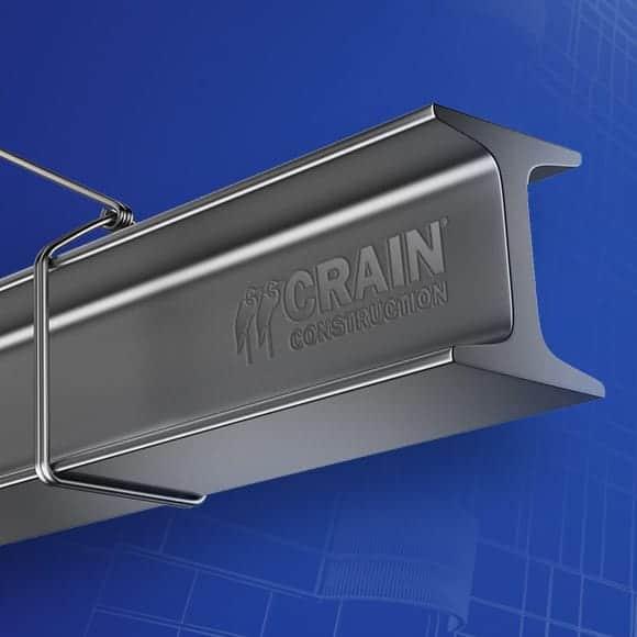 Nashville Website Design Slideshow Image For Crain Construction