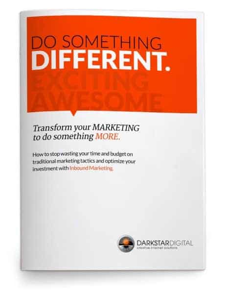 Nashville Inbound Marketing Brochure - Hubspot Partner