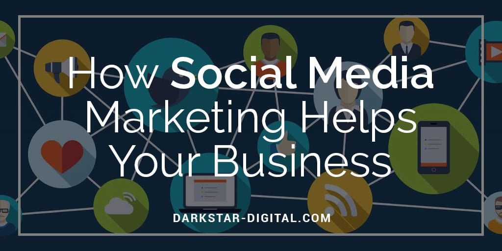 How Social Media Marketing Helps Your Business