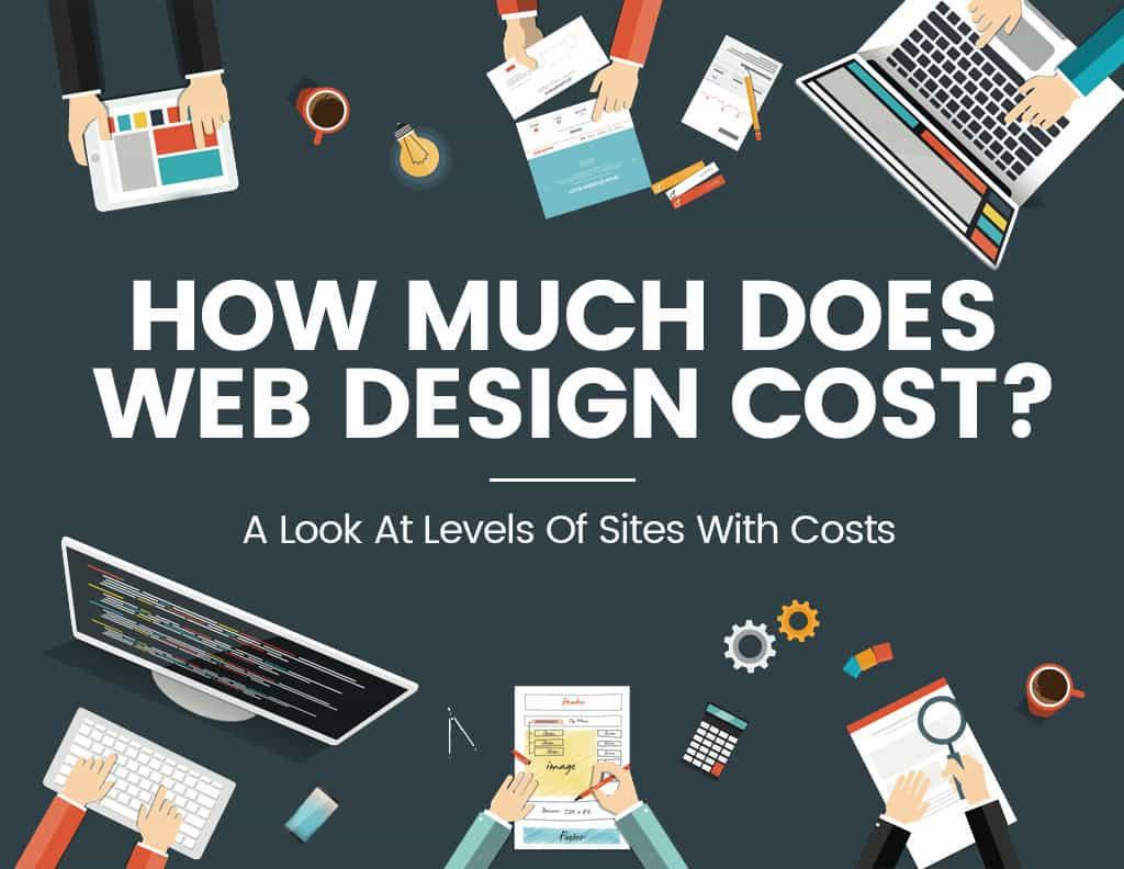 How Much Does Web Design Cost? - 2016