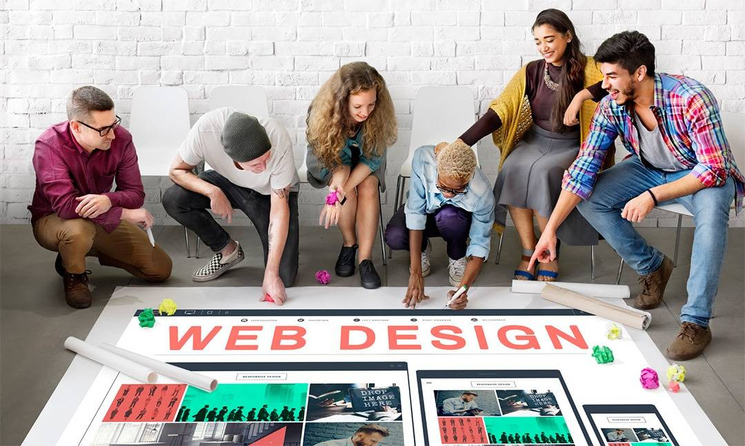 Your Web Design Is An Investment